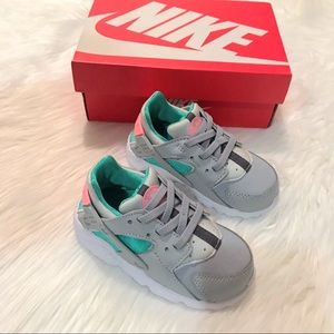 Toddler Nike Huarache Run
